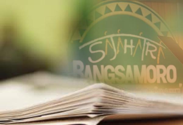 Bangsamoro-Law